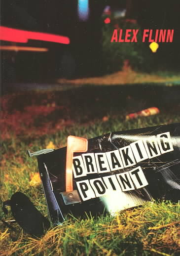 Breaking Point By Flinn, Alex
