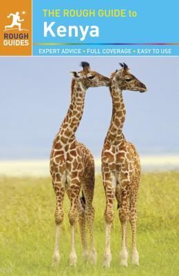 The Rough Guide to Kenya By Trillo, Richard